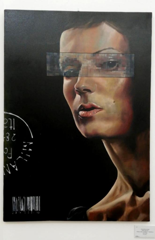 Davide Biondi 'Nello sguardo'