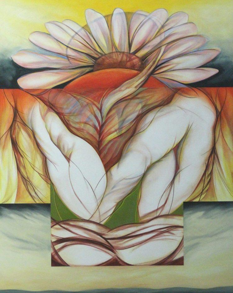 Lynn Schuette (U.S.A.) ''Hueros