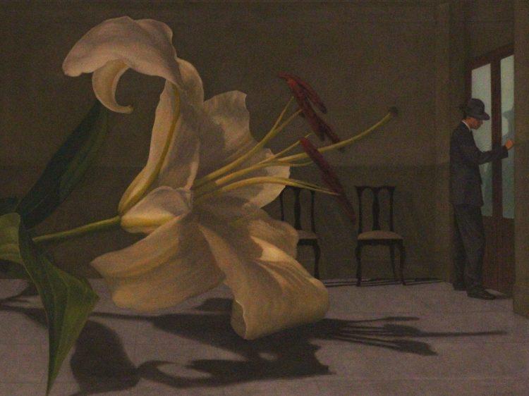 Susan Schmidt 'Casablanca'