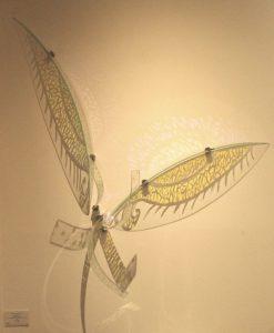 Deanne Sabeck (U.S.A.) 'Dragonfly'