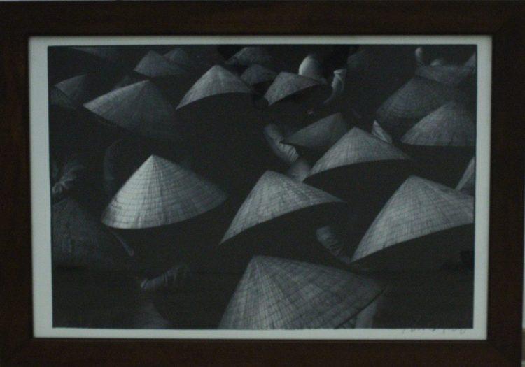 Waldo Nilo (U.S.A.) 'Vietnam 1'