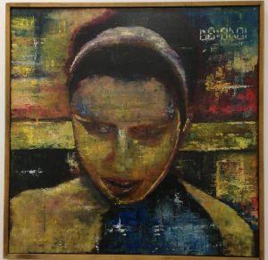 "Davide Biondi (Italia) - ""Television"""