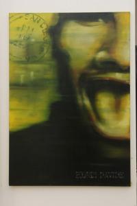 Davide Biondi (Italia) «Cartolina da San Diego»